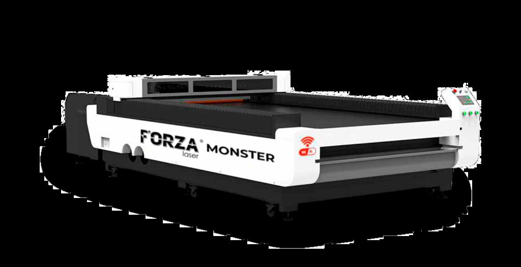 maquina de corte laser de gran formato
